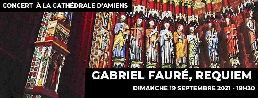 Gabriel Fauré, Requiem